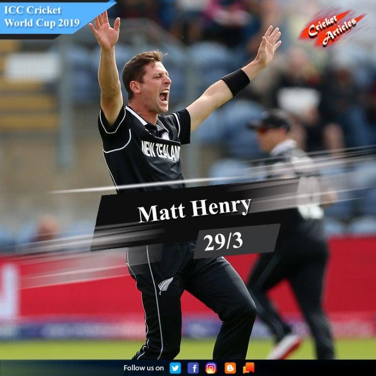 Matt-Henry